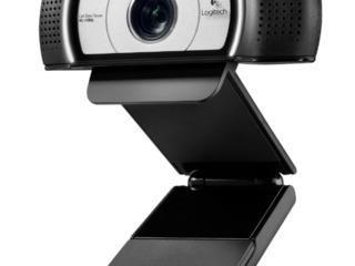 Веб-камера высокого класса Logitech C930e