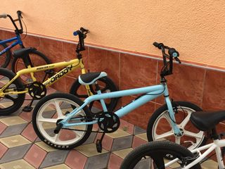 Bicicleta BMX din Germany roti la 20  Toate bicicletele sint in stare noua  Recent adusa.,, ..  Pre