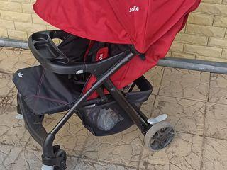 Прогулочная коляска Joie Muze