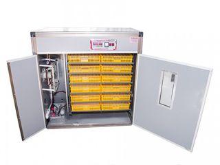 Инкубатор автоматический MS-1056/Incubator MS-1056 ouă Automat/Livrare Gratuita/Garantie/19500 lei