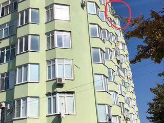 Se vinde apartament cu 5 odai cu 2 nivele... Merita de vazut !!!