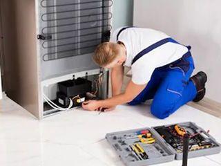 срочный ремонт холодильников и морозилок , любой сложности!!!