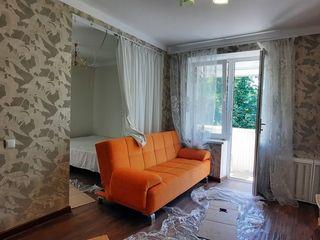 2комнатную,малогабаритку с евроремонтом меняю на дом,полдома Скулянка Буюкань