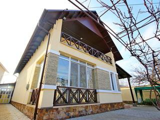 Дом котельцовый 2 этажный, 5 соток земли, площадь 290 м2. Евроремонт!