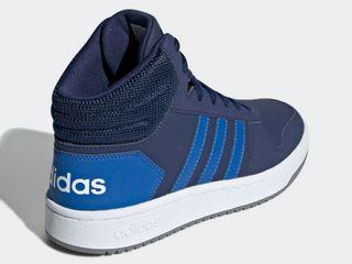 Adidasi Hoops MID 2.0 K