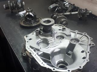 Автоматическая коробка передач,dsg,cvt,вариатор. ремонт.замена масла апаратом . адаптация акпп.
