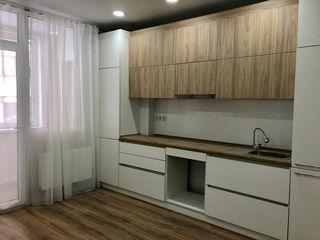 Apartament cu o cameră euroreparație