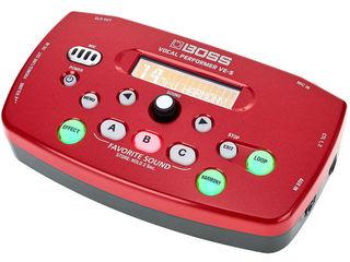 Boss VE-5 RD вокальный процессор