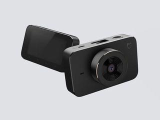 Видеорегистратор Xiaomi Mi Mijia по низкой цене + 1000 лей в подарок! Гарантия 24 месяца!