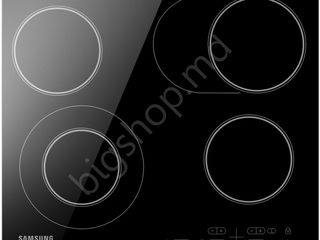 Plita incorporabila electrica Samsung CTR364EC01/BWT  reducere!