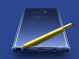 Samsung Galaxy Note 8 Разбил экран приходи к нам!