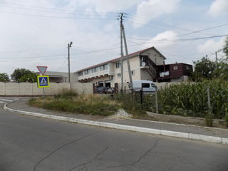 Vind teren pentru constructie prima linie Centru Bubuieci