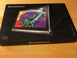 "Lenovo Yoga Tablet 2 Pro 13.3"" IPS 2560x1440px model 1380F - новый в коробке!"