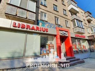 Chirie sp. comercial! A. Pușkin, prima linie, 170 mp, 2040 euro!