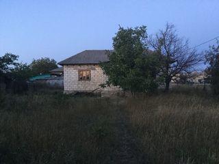 Продам участок с строением