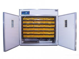 Инкубатор MS-1584/Incubator MS-1584 ouă Automat/Livrare Gratuita/Garantie/28500 lei