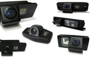 Штатные камеры заднего вида (парковочные камеры) Парктроники Установка-продажа