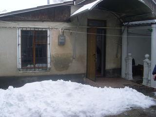 Продаю дом котельцовый в центре 50 м кв ул.Кагул 18,+ подвал 32000 евро срочно