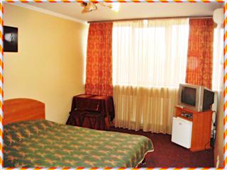 Комнаты в миниотеле (camere nu apartamente!) со всеми удобствами , ботаника,район джамбо