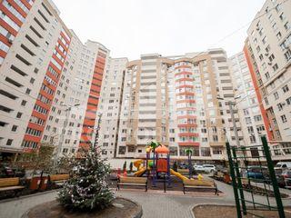 Ofertă hot!  apartament de mijloc, 2 camere 72 mp!