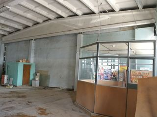 Производственно-складские помещения, 500м2