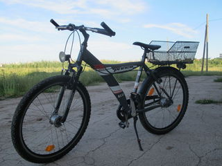 Bicicleta Germania !!!