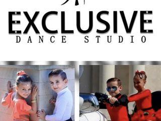 Dansuri pentru copii