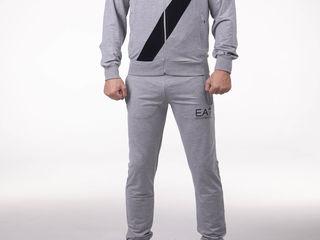 Модные спортивные костюмы  Armani, Gucci, Moncler, Dolce & Gabbana
