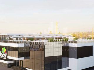 Сдаем 250m2 ,500m2, 1000m2 на Рышкановке под ресторан на крыше торгового центра!