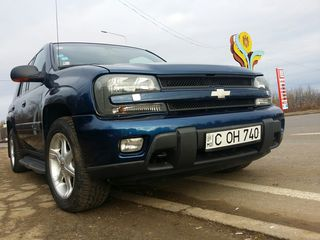 Chevrolet Trailblaizer