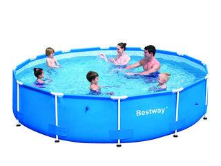 Бассейн Bestway 56406 диаметром 305 см