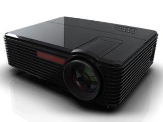 ASIO AY-5801 Led Projector
