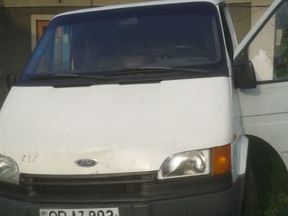 Ford тран3ит