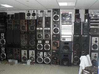 Ремонт аудио и мультимедиа,акустики 5.1 и 2.1-Reparatie audiotehnica,multimedia,acustica