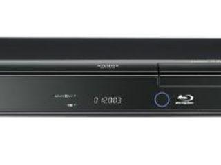 Sharp Aquos BD Blu Ray player