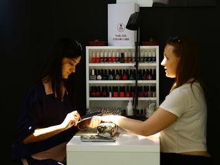 Салон красоты Charme Studio предлагает свои услуги