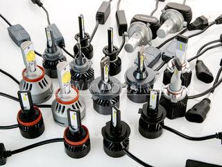 Xenon, LED, Halogen. Рассрочка оплаты 0%!!! Магазин-сервис авто ламп!