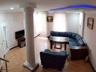 Penthouse, ultra central, 101m2, 2 nivele, Puskin, Sun-City, Radisson blu