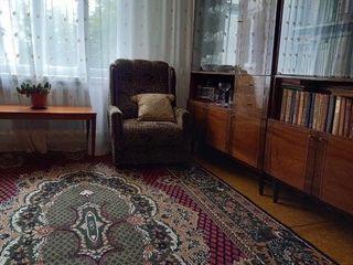 Продается 3-х комнатная квартира , г. Бричаны