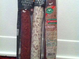 колбасы сыры высочайшего качества, цены хорошие все из Германии и Голландии!