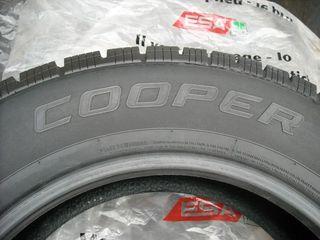 Новая 225/70 R16 Cooper Winter  -срочно