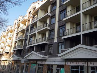 Apartamente cu 2 odaie, Centru, de la 670 euro/m2 ,, direct de la proprietar !!!