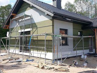 Современный дом для молодой семьи