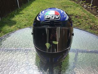 Шлем AGV размер L