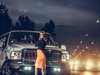 Cel mai spatios si modern limuzin !15-60 euro!Limuzine Moldova!Limuzine Chisinau