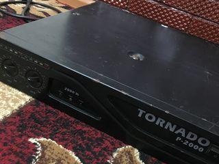 Tornado P-2000w