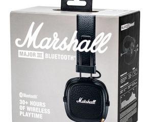 Marshall Major 3 Bluetooth, новые в коробке.