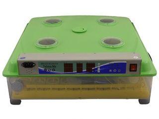 Incubator cu întoarcere automată de ouă MS-98/Livrare gratuita in toata Moldova/Garantie!Credit!