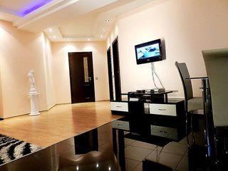 Апартаменты на сутки - 800 лей,от 2 суток - 700 лей - ул.Ренаштерей 14 - сдаем 24/24.