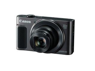 Aparat foto CANON PS SX620 HS Aparate foto compacte Produs Nou / Фотоаппарат CANON PS SX620 HS Компа